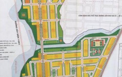 Đất nền dự án T&T Long Hậu 9tr/m2,có sổ, cơ sở hạ tầng hoàn thiện.
