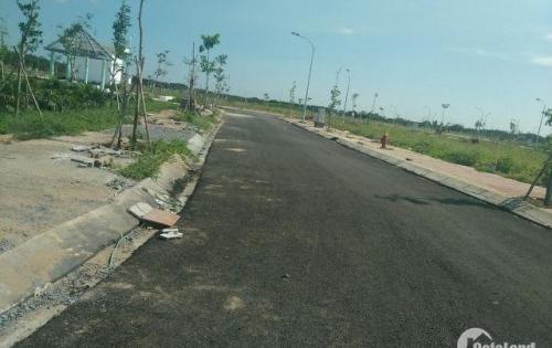 Chính chủ gửi bán đất nền dự án Long Hậu, liên hệ: 0938 062 033