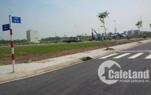 Bán đất nền khu dân cư Long Hậu 1-2-3-Nam Sài Gòn, Long Hậu, Long An