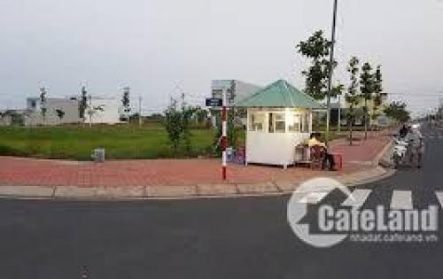 Cần bán lô góc đường 25 dự án T&T Long Hậu, sát KCN