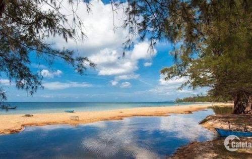 MỞ bán Ocean land 14 ngay bãi biển Ông Lang, khu phố tây