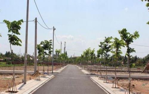 KDC thương mại GOLD TOWN - Khu tái định cư BECAMEX