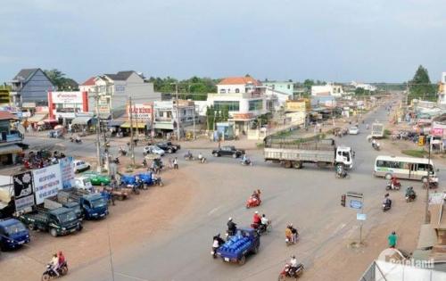 Thanh lý gấp 7 lô cuối cùng trong khu dân cư Gold Town Bình Phước. LH: 0908766929