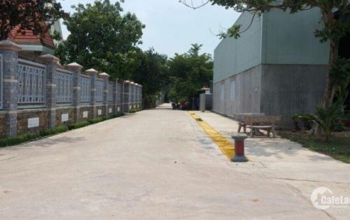 bấn đất đầu tư giá gốc gần khu công nghiệp chơn thành 1- 2 LH 0969663615