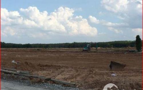 Bán đất 1000m2 giá 500 triệu đã có sổ tuyến QL14 thuộc TTHC Chơn Thành. LH 0931341525