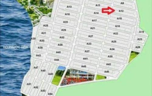 Bán đất giá 390 triệu/nền DT 240m, thổ cư: 100% (Bán đất khu tái định cư Becamex ấp 6 Nha Bích, Chơn Thành)