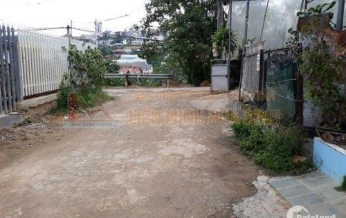 Cần bán nhanh đất đường Đống Đa- Phường 3 - Đà Lạt