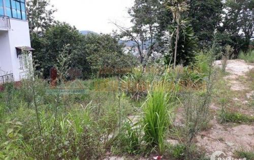 Cần bán nhanh đất  đường Khe Sanh- Phường 10 - Đà Lạt