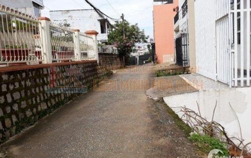 Cần bán đất đường Phan Đình Phùng - Phường 2 - Đà Lạt