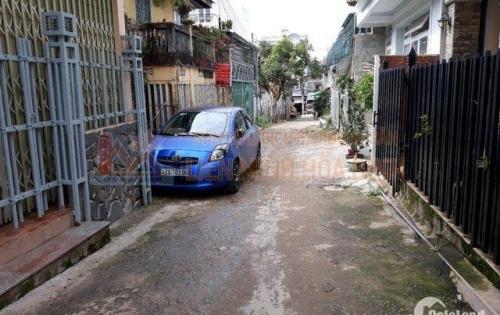 Cần bán gấp đất đường La Sơn Phu Tử - Phường 6 - Đà Lạt