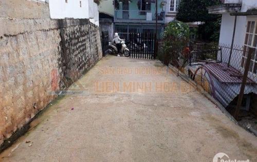 Cần bán gấp nhà mặt tiền đường Phan Đình Phùng - Phường 2 - Đà Lạt