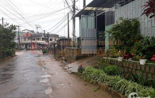 Cần bán gấp nhà đường Cao Thắng - Phường 7 - Đà Lạt