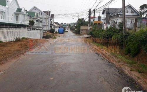 Cần bán gấp đất đường Cao Thắng - Phường 7 - Đà Lạt