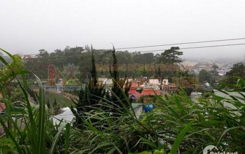 Cần bán gấp đất đường Lê Lai - Phường 5 - Đà Lạt