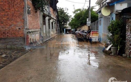 Cần bán gấp đất đường Huỳnh Thúc Kháng - Phường 4 - Đà Lạt