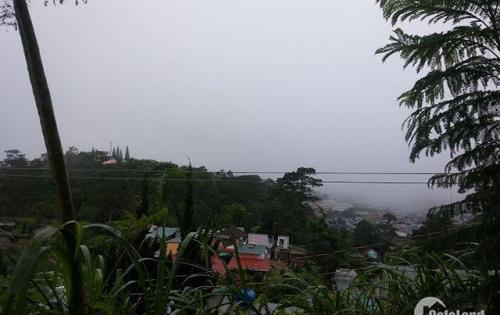 Bán Đất Đà Lạt View Thác Camly Đường Lê Lai, Phường 5, Giá 8 Tỷ, LH: 0947 981 166