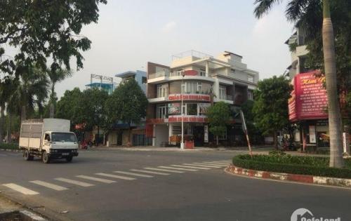 Bán đất đường GS2 khu BigC,phường Đông Hòa,Dĩ An, 81m2, 3.5 tỷ.