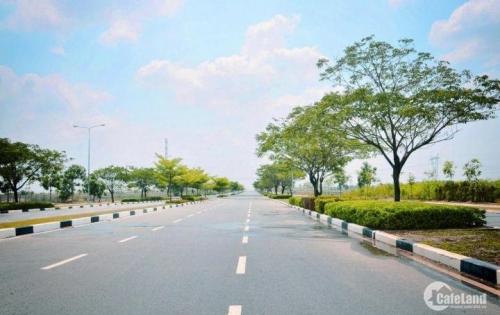 Mở bán đợt 3 đất trong khu đô thị Sinh thái Singapore đẹp mê li