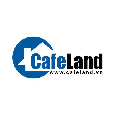 Cần bán lô đất mặt tiền đường Mỹ Phước Tân Vạn, phường Phú Mỹ, Thủ Dầu Một, SHR