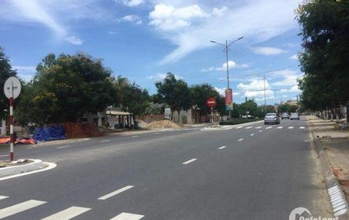bán lô đất đường Lạc Long Quân (DT603A) kết nối Đà Nẵng - Hội An. đã có sổ đỏ