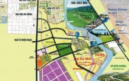 Siêu dự án bùng nổ phía Nam Đà Nẵng- cách biển 900m