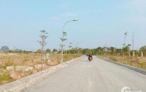 Nhanh tay đầu tư dự án mới phía nam Đà Nẵng chỉ 7tr/m2