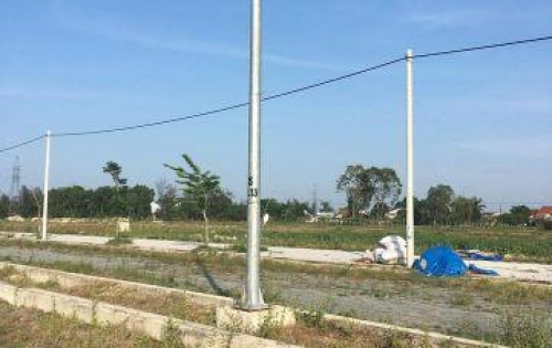 Phân khu coco paradise kết nối du lịch Đà Nẵng-Hội An đã ra mắt