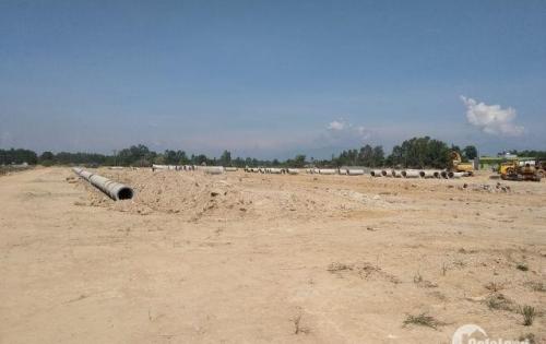Đất nền ven khu phức hợp vui chơi, giải trí, giá chỉ 9tr/m2, đường 27m