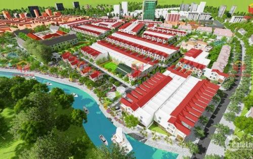 Cơ hội cuối cùng cho nhà đầu tư sở hữu đất nền dự án Center View