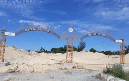 Ra mắt phân khu Coco Paradise phân khúc View sông, liền kề resort X2 Hội An.