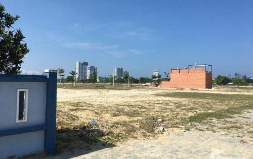 Bán đất vị trí cực đẹp lô góc, phía trước là cây xanh thoáng mát, bên cạnh là khu dân cư đông đúc