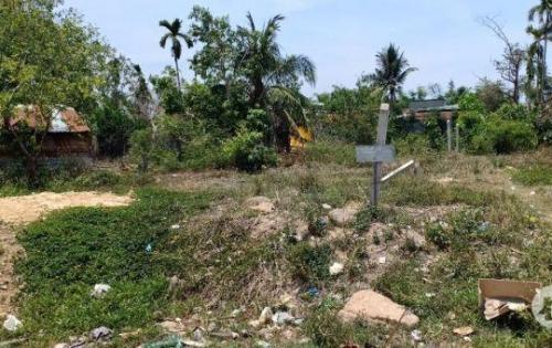 Cần bán 130m2 đất Diên Phú, Diên Khánh. Sổ hồng 2018 chính chủ