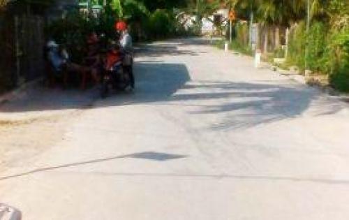 Bán đất giá rẻ 2 mặt tiền đường ô tô thôn Tây 2, xã Diên Sơn, Diên Khánh
