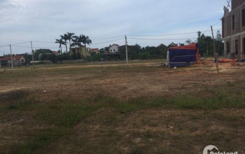 Mở bán dự án đất nền thổ cư tại Lộc Ninh – Đồng Hới, giá chỉ từ 270tr/lô