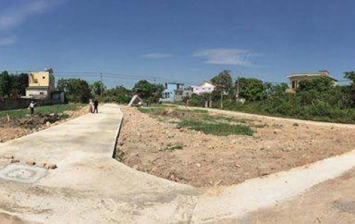 Bán đất Lộc Ninh giá chỉ từ 360 triệu