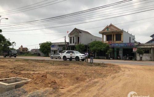 Miễn phí môi giới – Đặt chỗ 20tr lô đất nền thành phố Đồng Hới - Quảng Bình