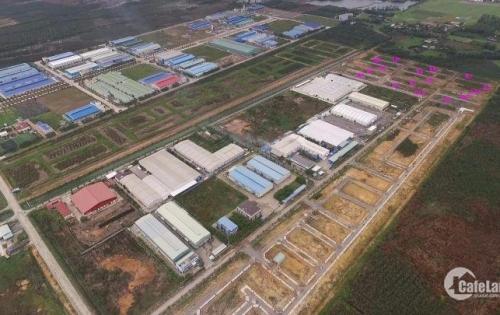 Mở Bán 100 nền đất thổ cư dự án bella vista,DT110m2,giá 300tr/lô