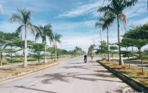 Bán đất dự án An Phú Sinh giá chỉ 8-11tr/m2
