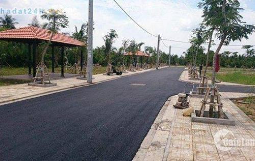 Bán lô đất gần chợ Mỹ Hạnh, giá đẹp SHR gần KCN phù hợp kinh doanh, xây trọ