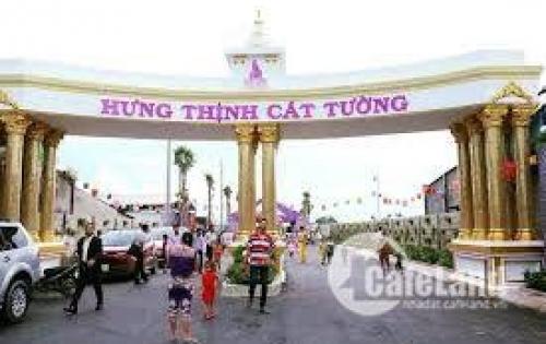 Vị trí Vàng: mặt tiền đường TL8  => Tuyến đường được mở rộng hiện đại di chuyển tiện lợi.  => Kết nối Bình Dương, Tây Ninh, Long An, Đồng Tháp, Cửa khẩu.....