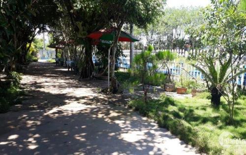 Bán nhà và đất khuôn viên rộng xã Nthol Hạ huyện Đức Trọng tỉnh Lâm Đồng