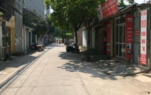 Cần bán gấp 80m2 đất mặt chính Cửu Việt, 2 mặt thoáng kinh doanh cực đẹp