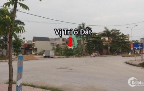 Bán Ô Góc Ngã Tư KĐTCao Xanh Hà Khánh A Thành phố Hạ Long