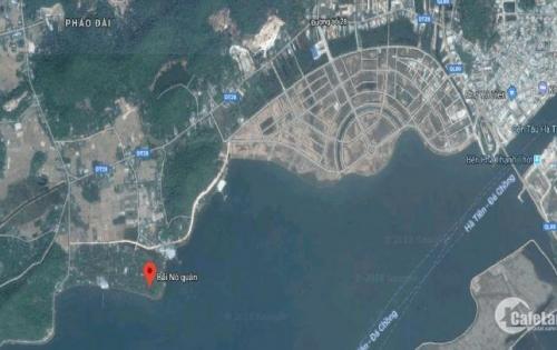 Bán đất mặt biển, Hà Tiên, Phường Pháo Đài,