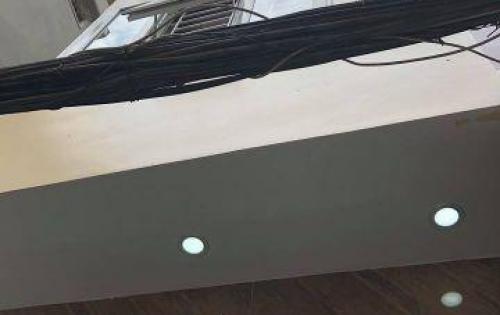 (Gấp) Bán nhà phố Trần Khát Chân ( mới ) 35m2 - 5 tầng - MT 3.3m giá 3.79 tỷ LH 0946208888
