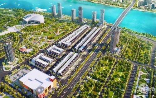Bán Gấp Siêu Phẩm Halla Jade Residence Giá Rẻ Nhất Thị Trường Chỉ 57tr/m2