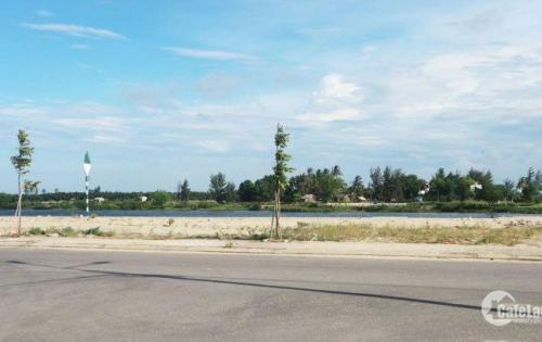 Bán đất dự án New Hội An Mansion cạnh sông Trà Quế, gần quảng trường