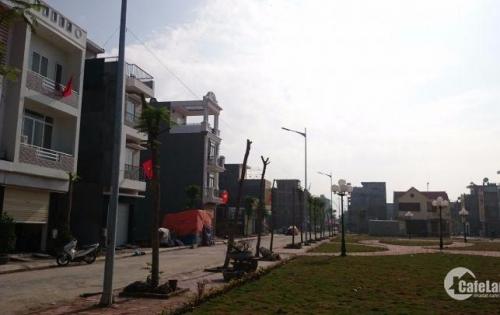 Chính chủ bán gấp Lô 57 đất TĐC Xi măng. Phường Sở Dầu, Quận Hồng Bàng, Hải phòng.