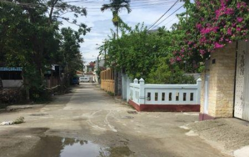 Bán đất mặt tiền dưới 1.5 tỷ, phường Vỹ Dạ - Huế