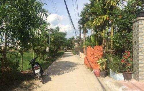 Bán đất kèm dãy trọ 4 phòng, kiệt ô tô đường Nguyễn Hữu Cảnh